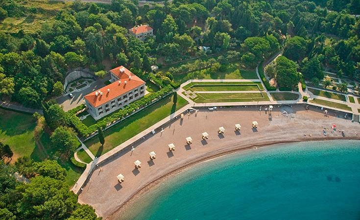 Plaža Miločer