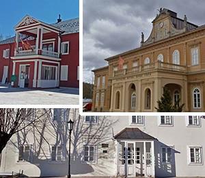 Muzeji Cetinja