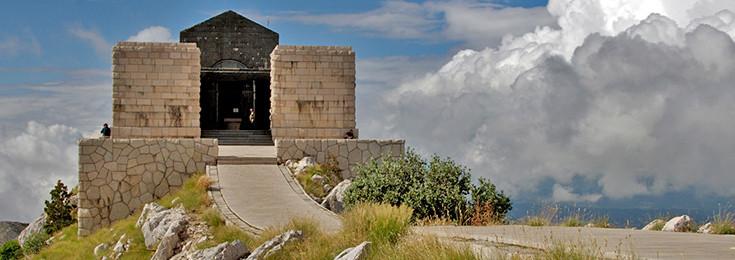 The Njegoš Mausoleum