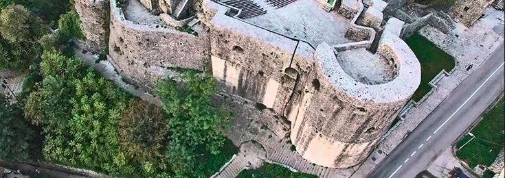 Tvrđava Kanli kula