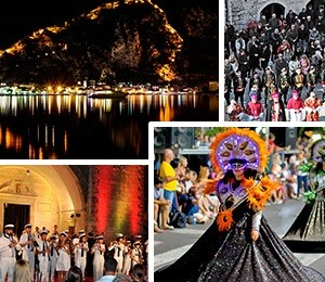 Events in Kotor