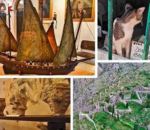 Museums in Kotor