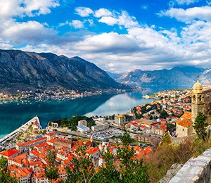 Istorija Kotora