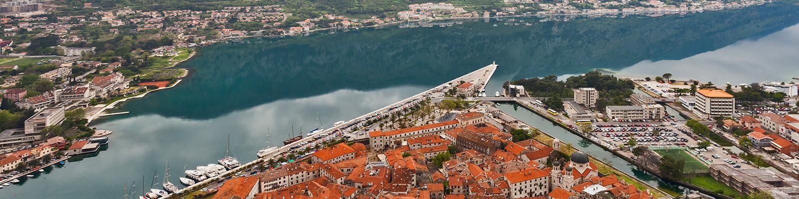 History of Kotor