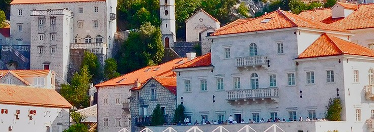 Smekja Palace