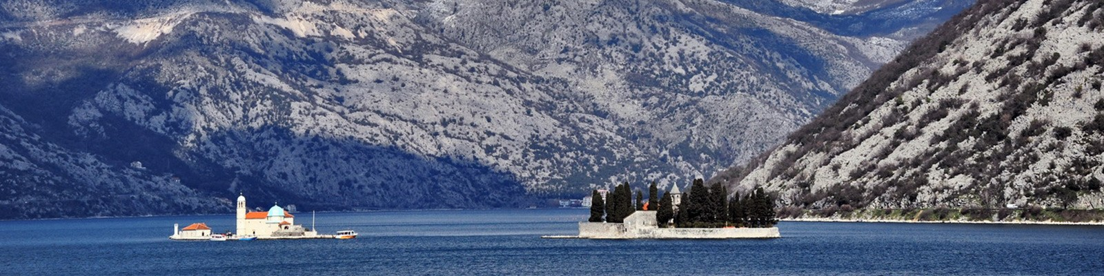 History of Perast