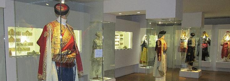 Muzej grada Podgorice