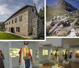 Museums in Podgorica