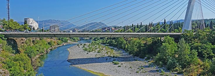 Podgorički mostovi
