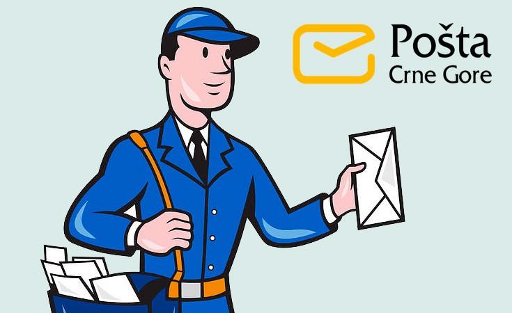 Pošta u Risnu