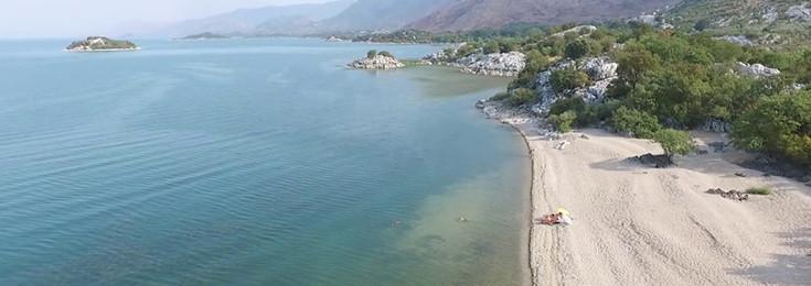 The Murici beach