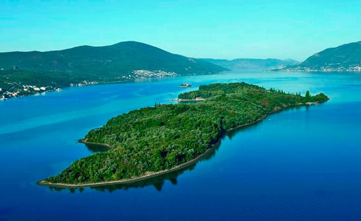 Saint Mark's Island