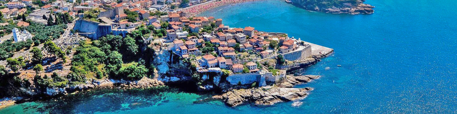 History of Ulcinj