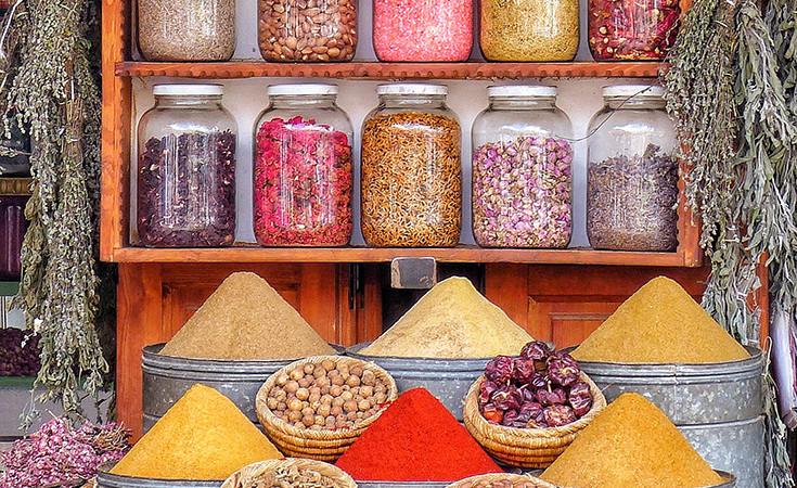 Šta jesti u Marakešu?