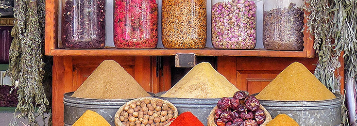 What to eat in Marrakesh?