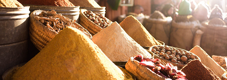 What to buy in Marrakesh?