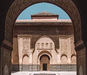 History of Marrakesh