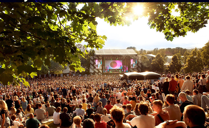 Øia muzički festival