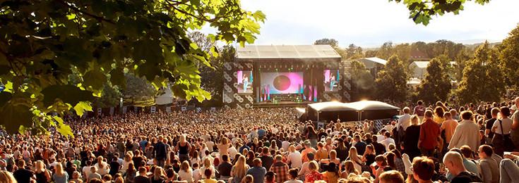 Øia Music Festival