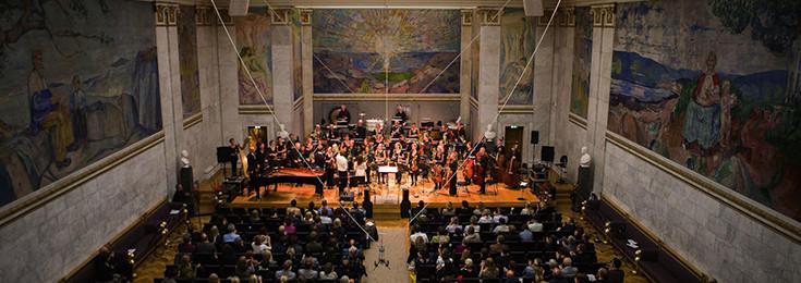 Ultima Oslo Contemporary Music Festival