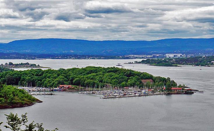Hovedøya ostrvo
