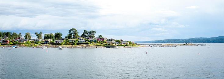 Lindøya ostrvo