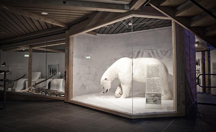 Holmenkollen Museum