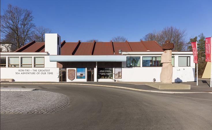 Kon Tiki muzej