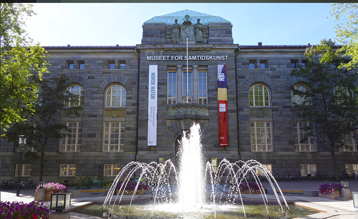 Nacionalni muzej umetnosti