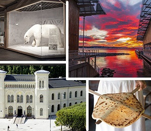 Museums in Oslo
