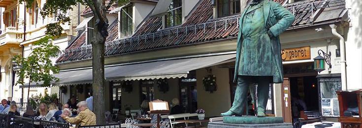 Engebret Café Restaurant