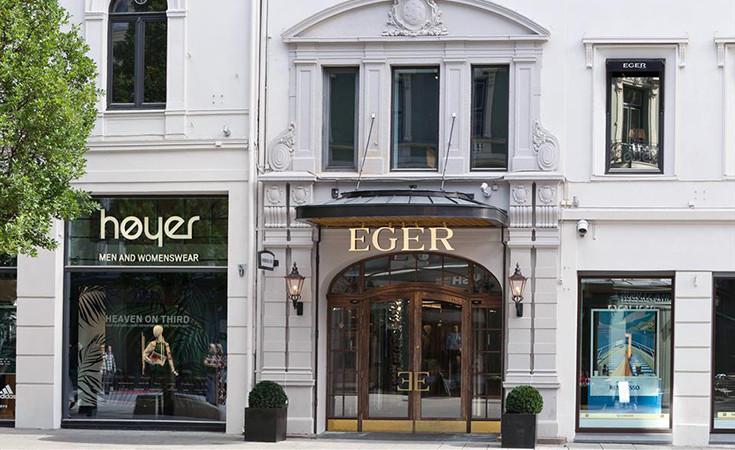 Eger tržni centar