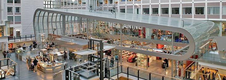 Gradski tržni centar Oslo