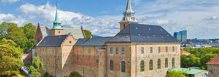 Fortress Akershus