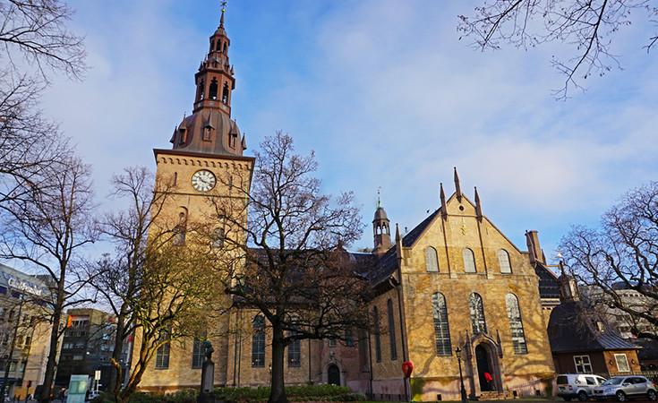Katedrala Oslo