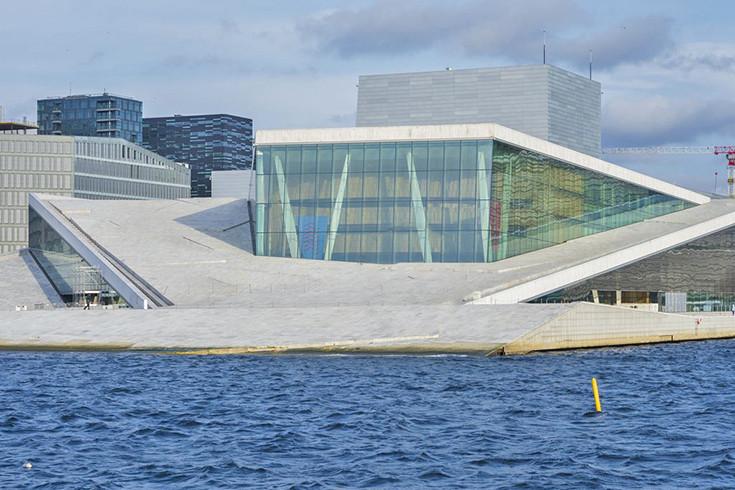 Opera u Oslu