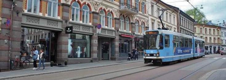Public Transport RUTER