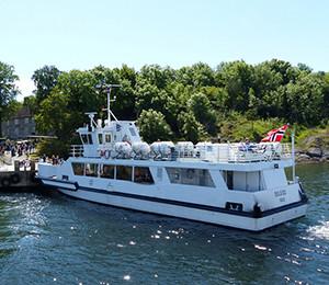 Transportation in Oslo