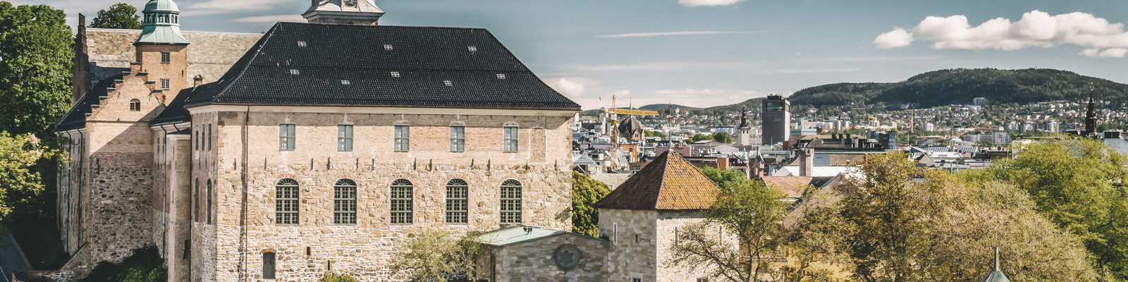 History of Oslo