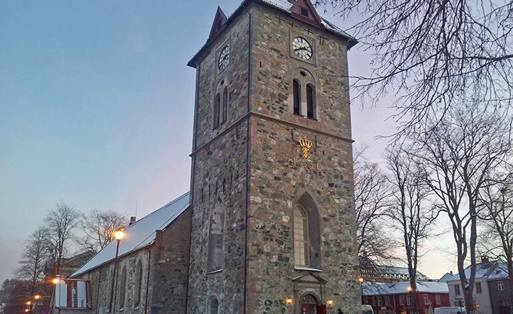 Crkva od Gospe
