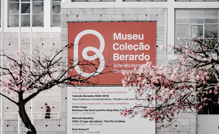 Muzej kolekcije Berardo