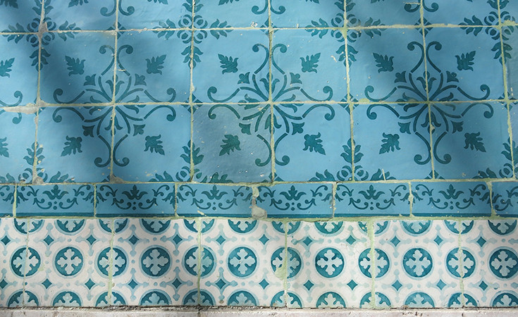 The National Tile Museum