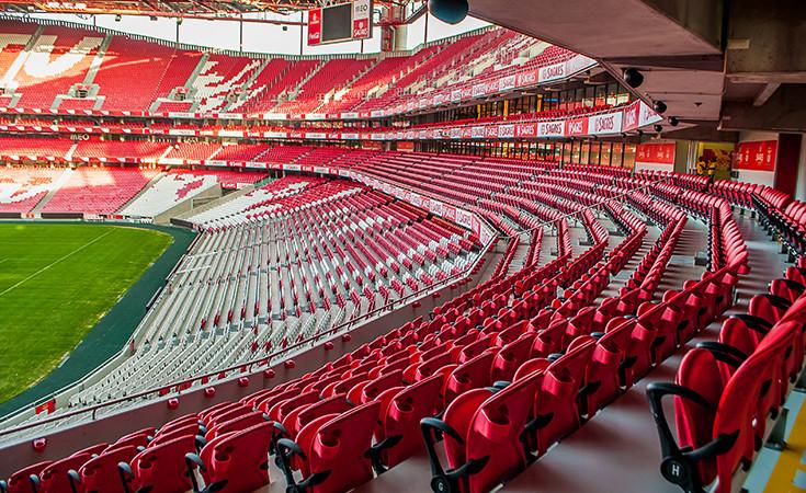 Stadium FC Benfica