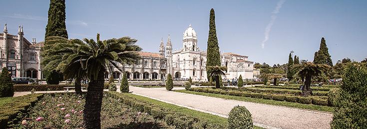 Jeronimski samostan