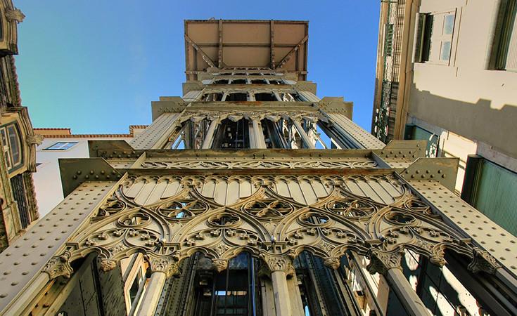 Lift Santa Žusta