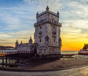 History of Lisbon