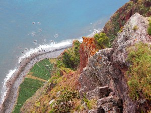 Cabo Girao, Madeira's highest cliff