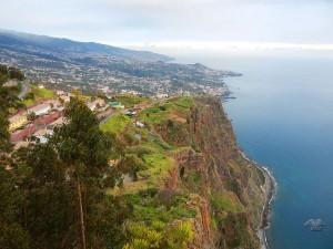 Cabo Girao, Madeira's highest cliff