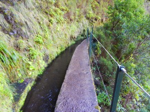 Rabacal the best hiking trails on Madeira