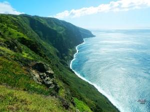Punta do Pargo viewpoint